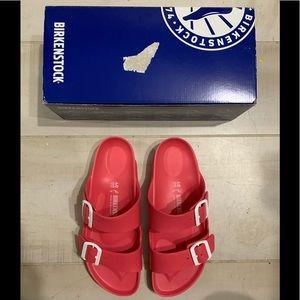 Birkenstock's Arizona Eva Women Sandals
